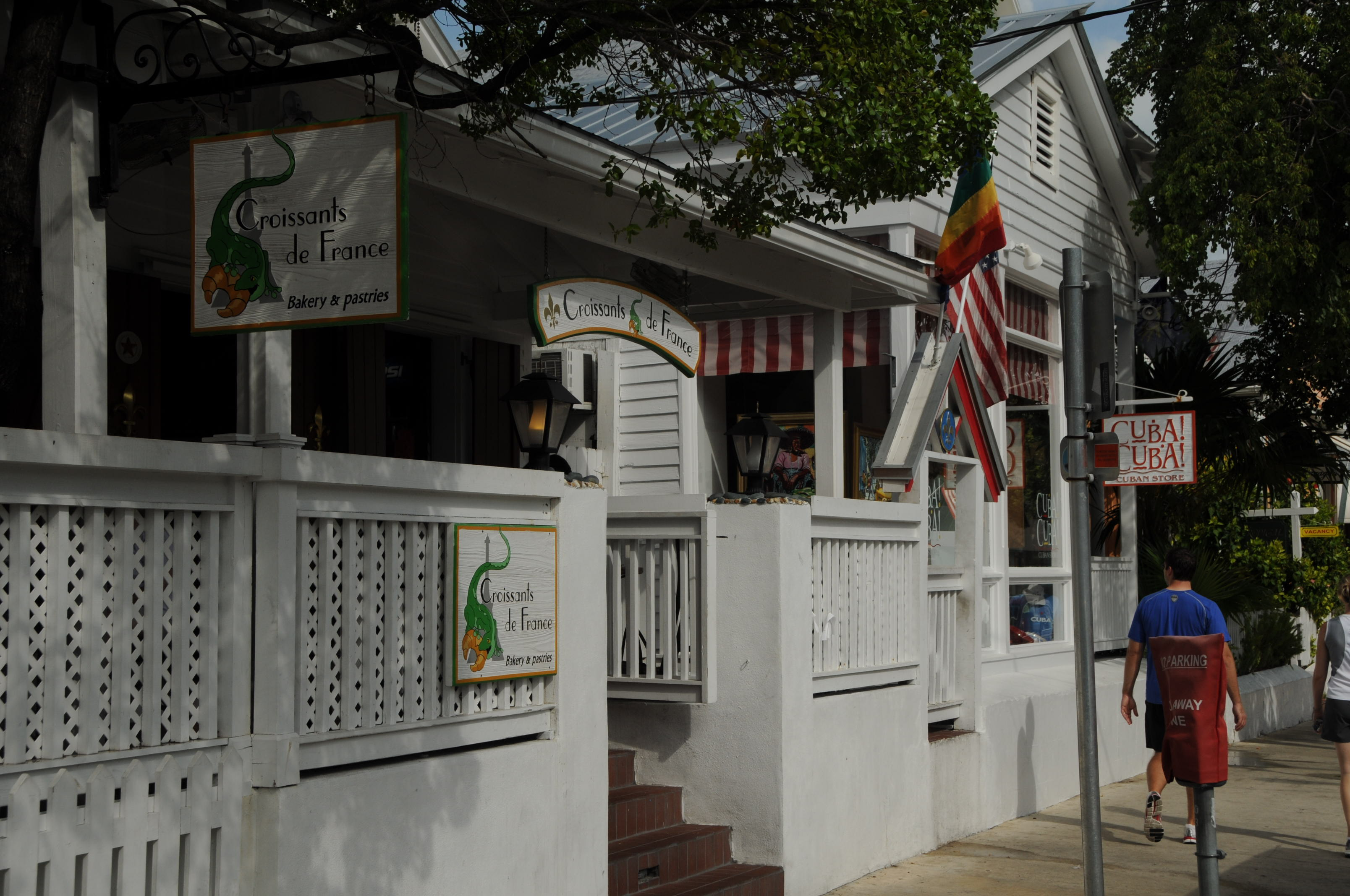 Croissants de France Key West