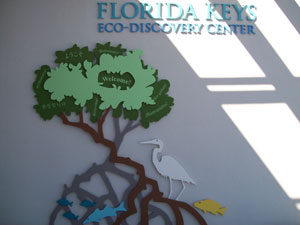 Eco Discovery Center, Key West, Florida