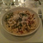 Penne Venezia La Trattoria Oceanside, Key West