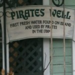 Key West Pirates Well