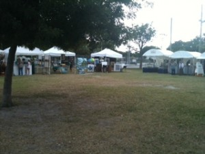 Florida Keys Art Guild Festival