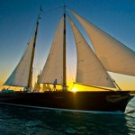 Classic Harbor Line Key West Schooner America 2.0 Sunset Sail