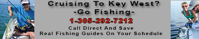 key west events activities and fishing
