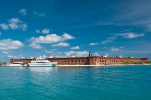 Dry Tortugas Ft. Jefferson National Park