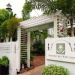 Lighthouse Court Key West inn