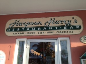Harpoon Harrys
