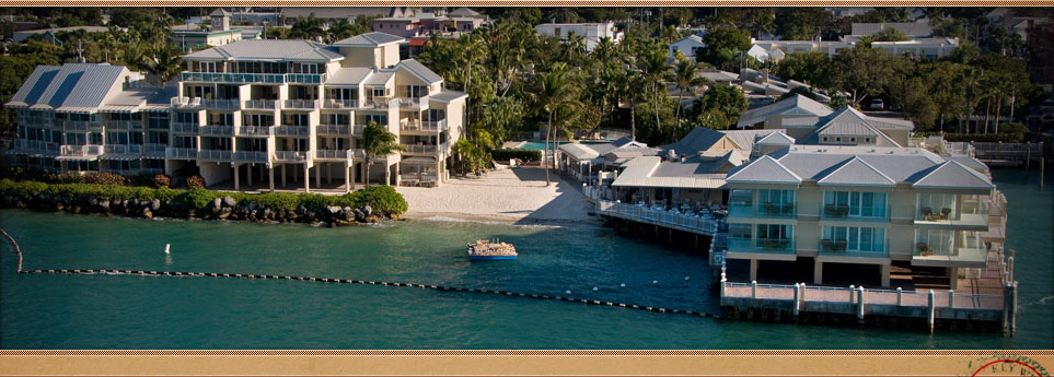 Superior Pier House Resort And Caribbean Spa