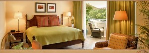 Pier House Resort And Spa Accommodations