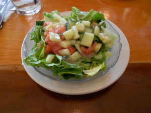 Abbondanza Salad