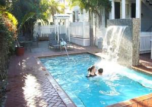 Albury Court Pool