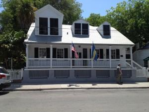 Oldest House Key West