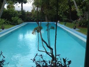 Hemingway Home Pool