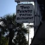 Two Friends Patio Restaurant