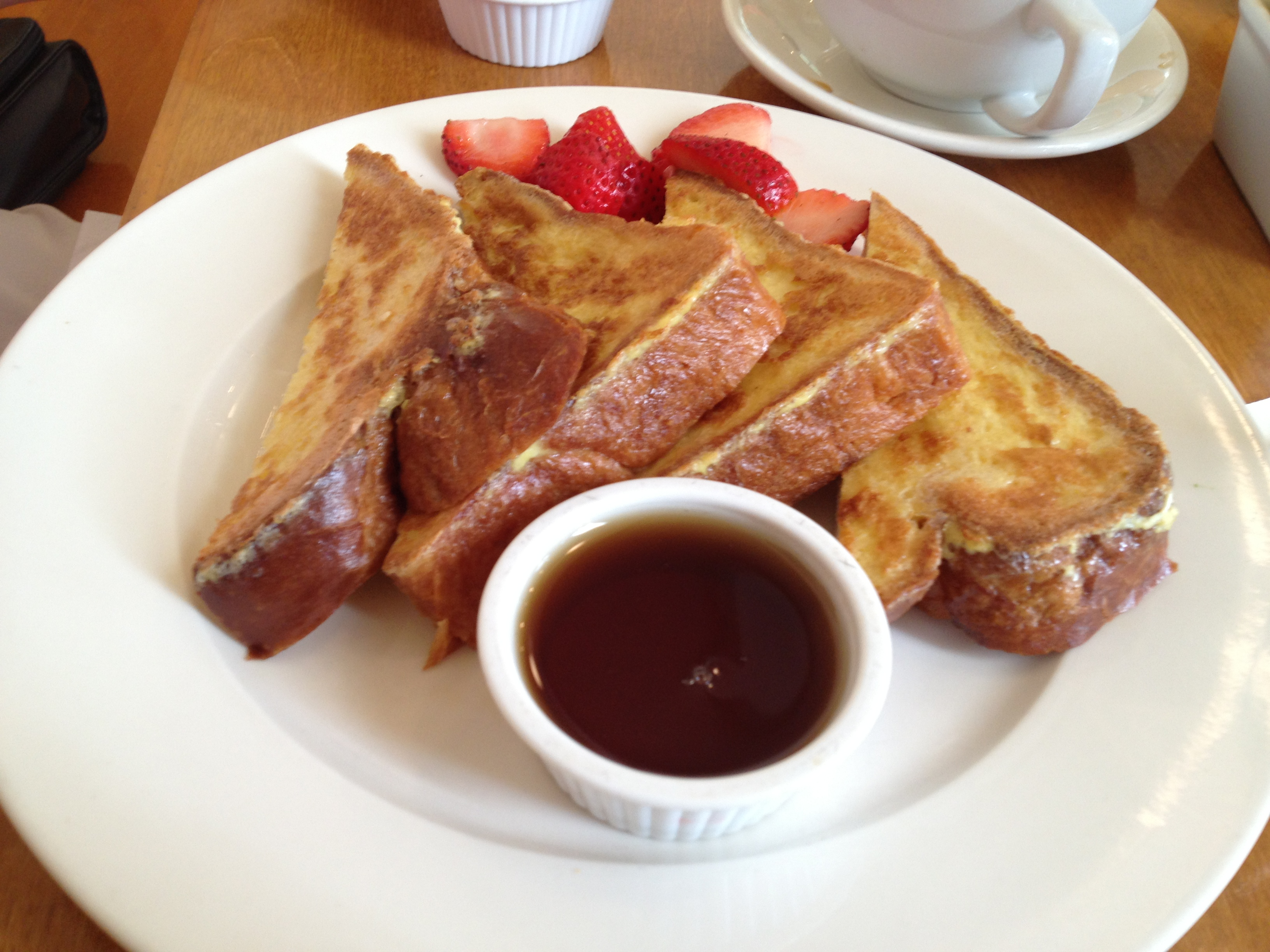 french toast fluffy french toast recipe fluffy maple french toast