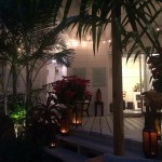 Isle Style Salon on Simonton Street in Key West, Florida.