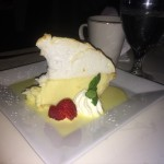 Key Lime Pie at Square One