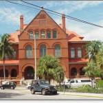 The Custom House Museum houses many wonderful exhibits showcasing the amazing  history of Key West.