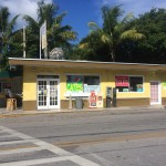 The Corner Store in Key West