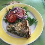 banana cafe quiche key west