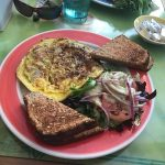 banana cafe key west omelette