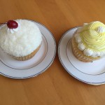 Key West Cakes  Coconut and Lemon Cupcakes