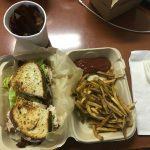 TBLT Sandwich ate Bier Boutique