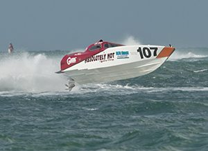 Key West Boat Races