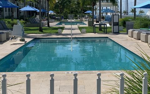 Ocean'sEdge Resort Key West Stock Island Pool