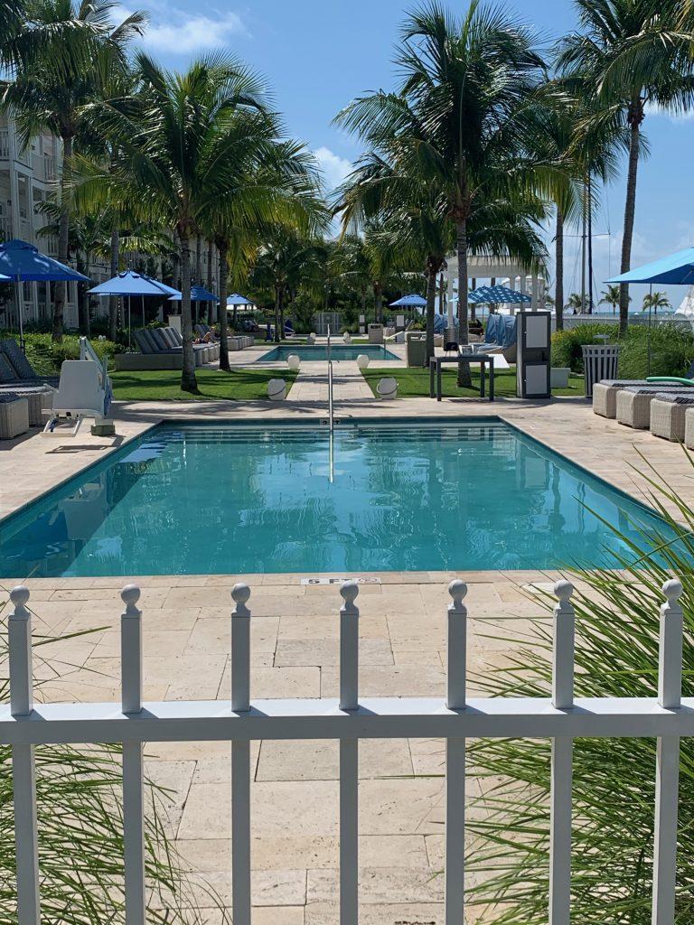 Ocean'sEdge Resort Key West Stock Island Pool