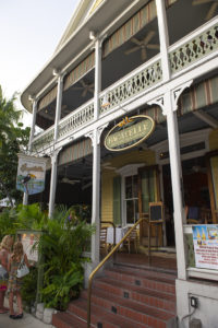 restaurants, places to eat, key west, bagatelle,