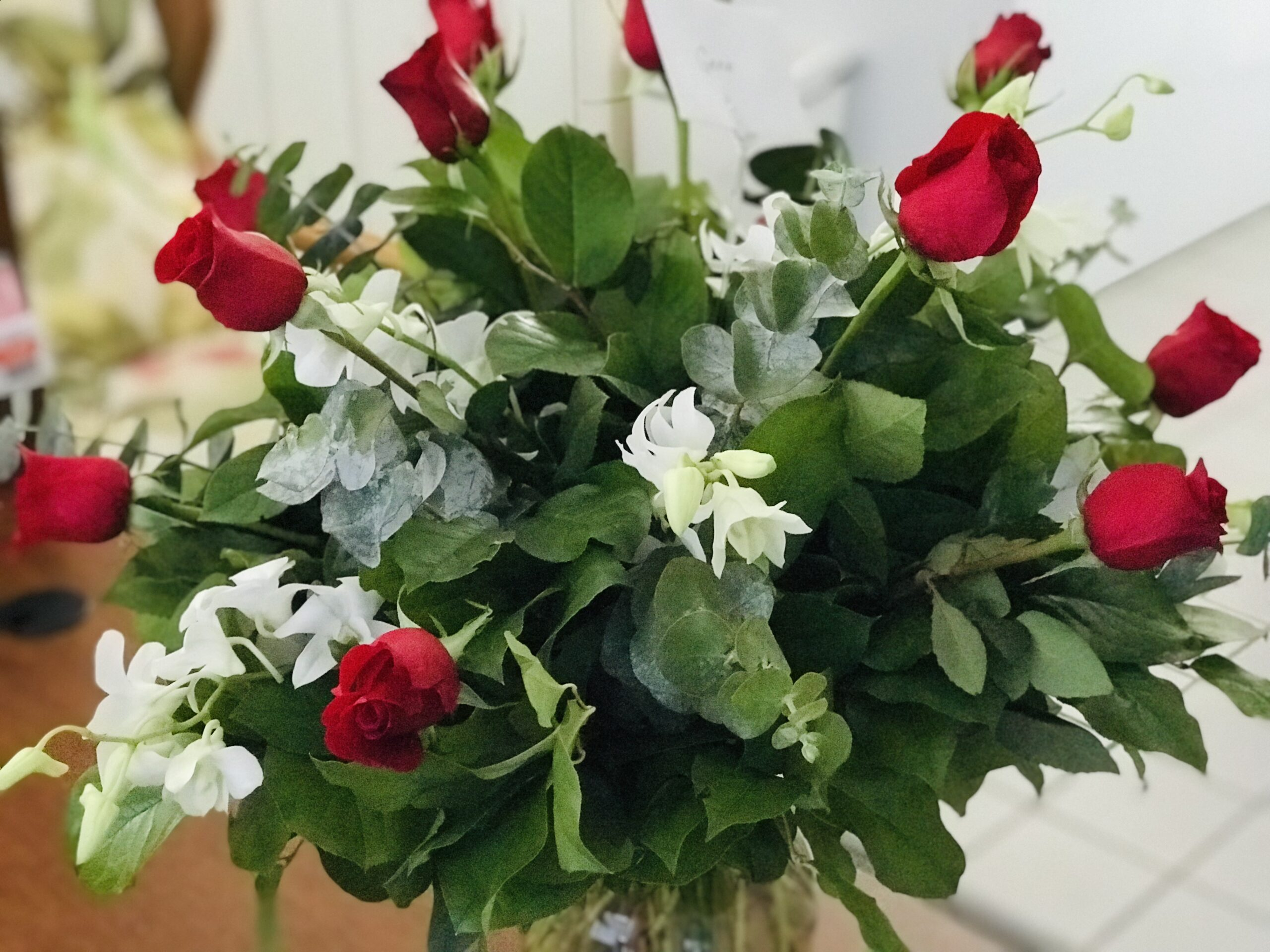 Key West florists offer nice array for Valentine's Day